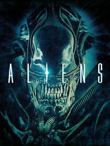 Film Online Aliens (1986)
