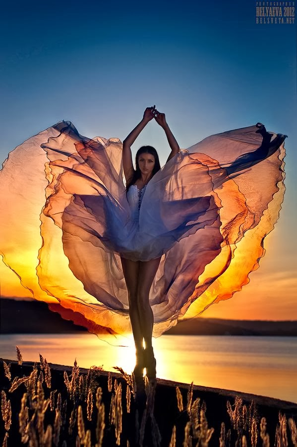 Cute Photography by Svetlana Belyaeva