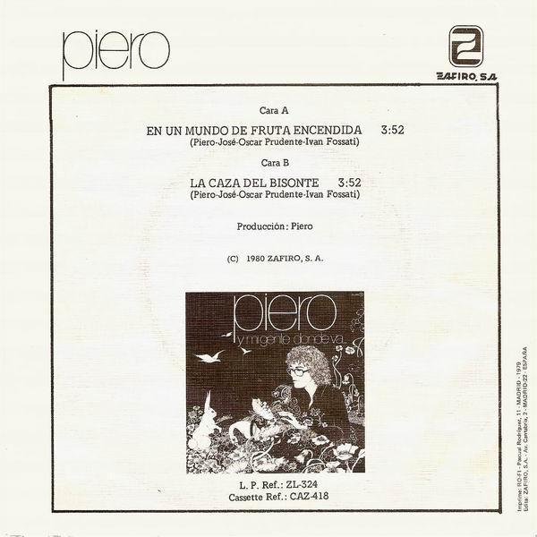K Es Un Bisonte Discos de Argentina: 1...