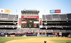 Jack Murphy Qualcomm Stadium: San Diego, California (2003)