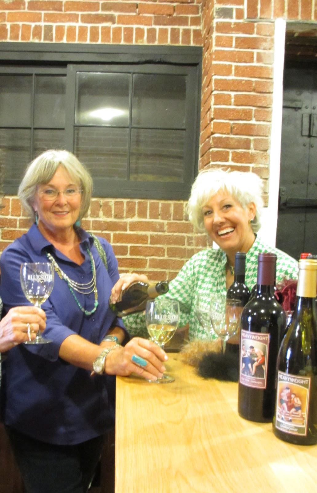 Winebiznews sparkles and wine bluestone jewelry in for Lake tahoe jewelry stores