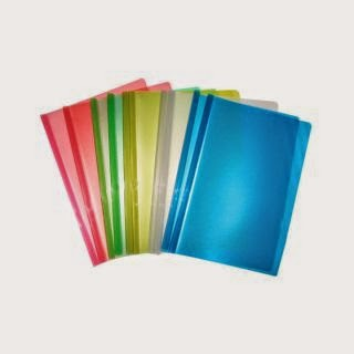 Buy Paper Stick File Folder With Flap at Flat 94% Off, at Rs. 20 Set of 10