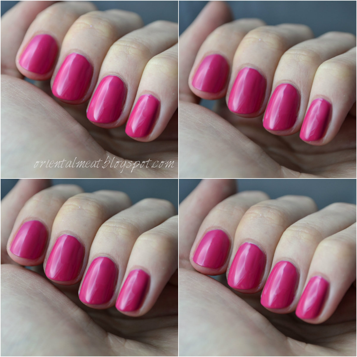 Essence-Ultimate pink