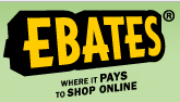 Ebates rocks. Try it!