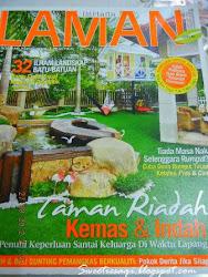 Laman Impiana Sep/Okt'2012, Edisi 40
