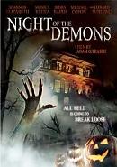 Đêm Của Quỷ Dữ - Night Of The Demons