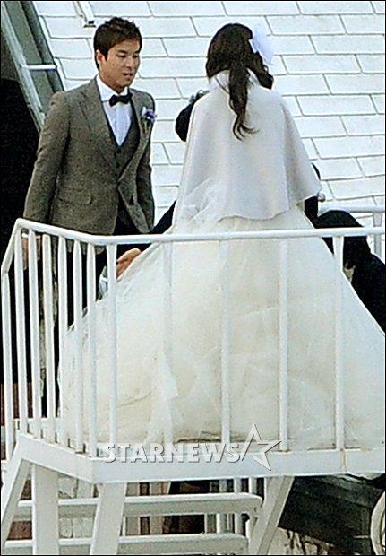 Sun Ye Wedding 09