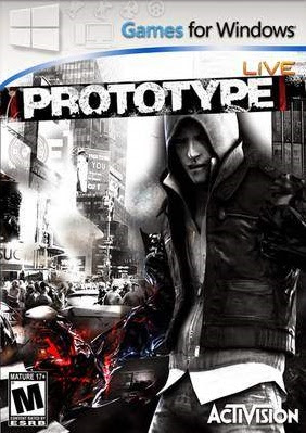 PROTYPE 1 GAME