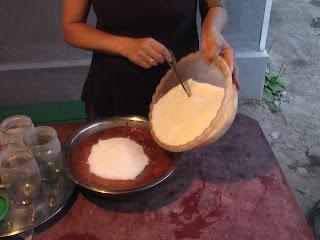 Add the sugar plum