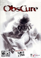 FREE DOWNLOAD GAME Obscure (GAME FOR PC) MEDIAFIRE