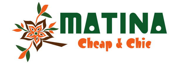 Matina CheapandChic