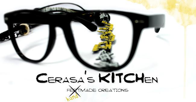 Cerasa's KITCHen