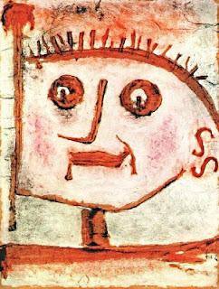 Al·legoria de la propaganda (Paul Klee)