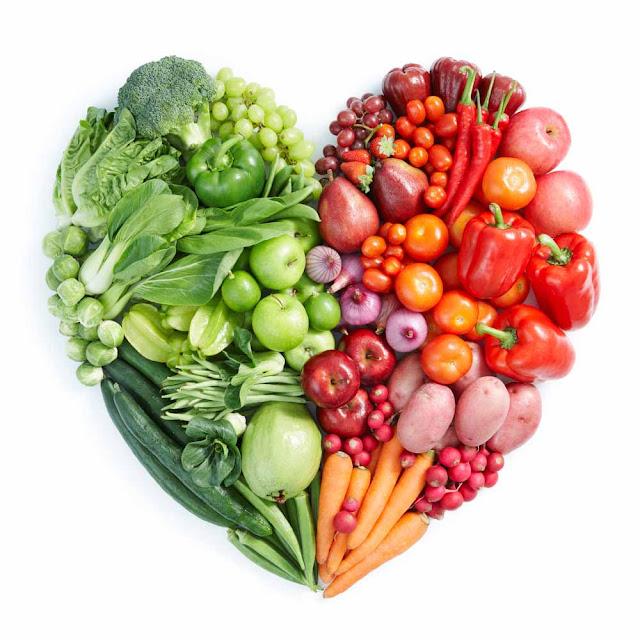 Makanan Yang Menjadi Sumber Energi Bagi Tubuh