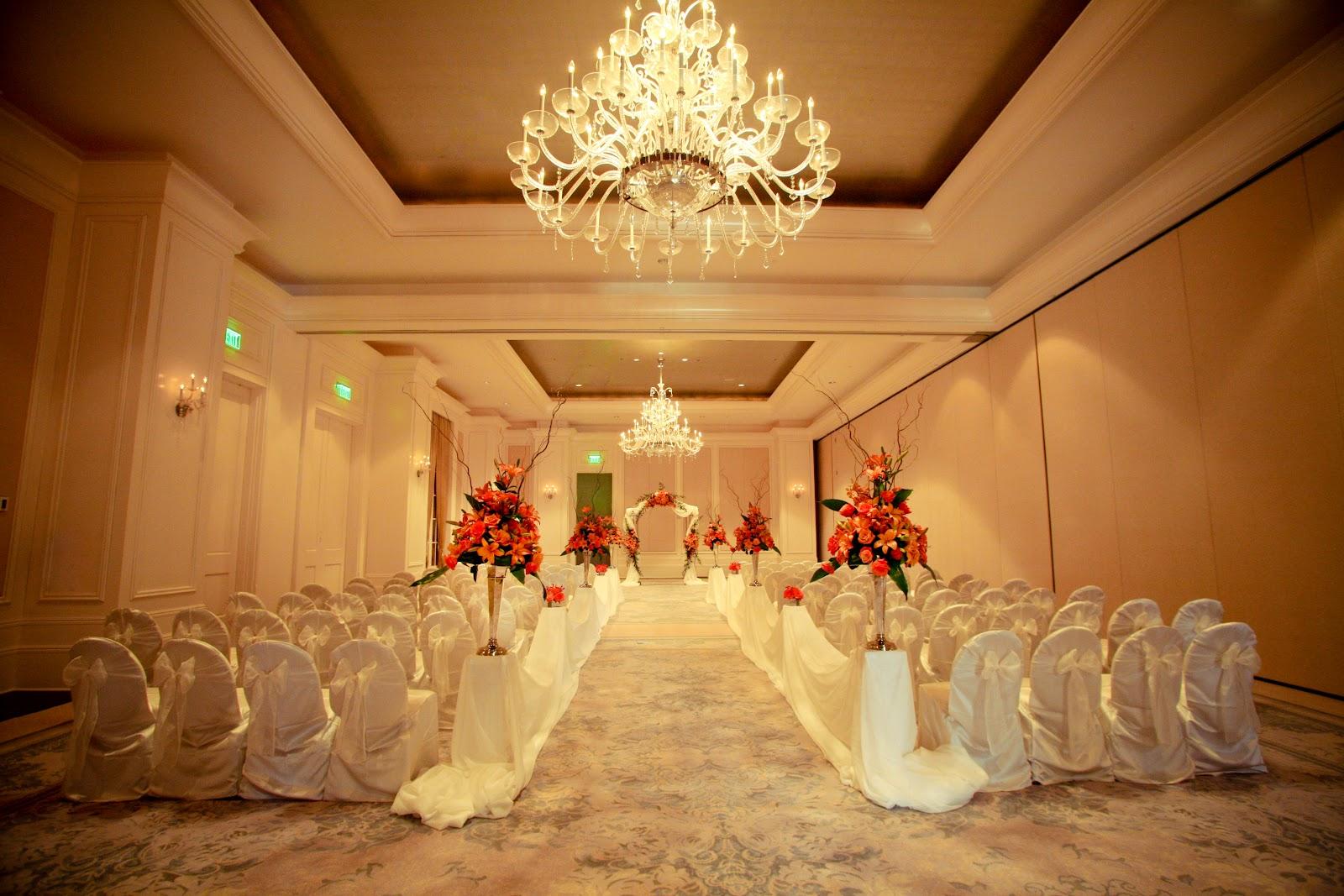Brimstone hotel wedding