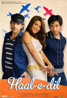 Haal-e-Dil 2008 Hindi Movie Watch Online
