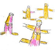 Dibujos de niños haitianos:. (dibujos haiti )