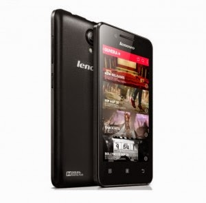 PayTM :Buy Lenovo Rocstar A319  at Rs.3,522 only, after cashback
