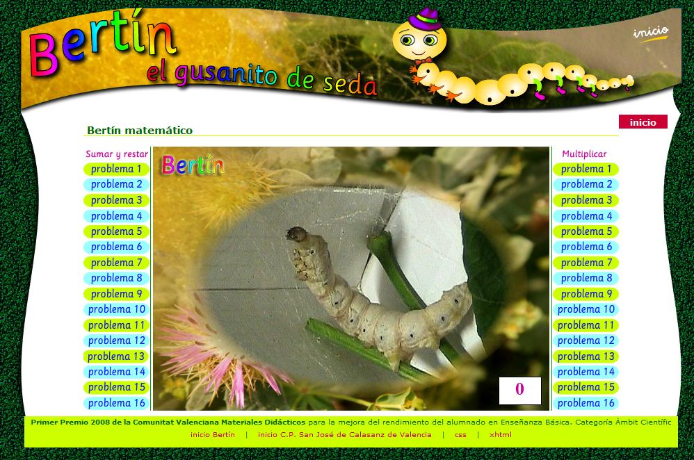 http://calasanz.edu.gva.es/gusanito/bertin/bertin-matematico.html