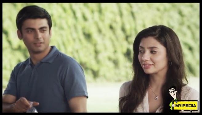 Aquafina TVC Fawad khan and Mahira khanFawad Khan And Mahira Khan New Drama 2013