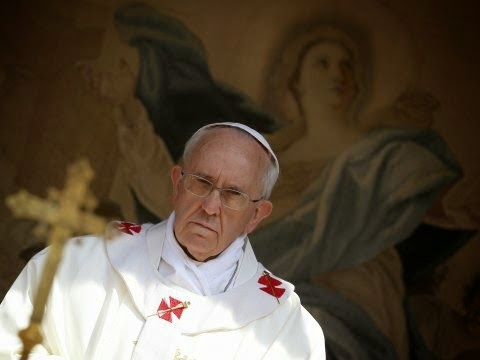Pope Francis Predicts Own Death in 'Two Three Years'
