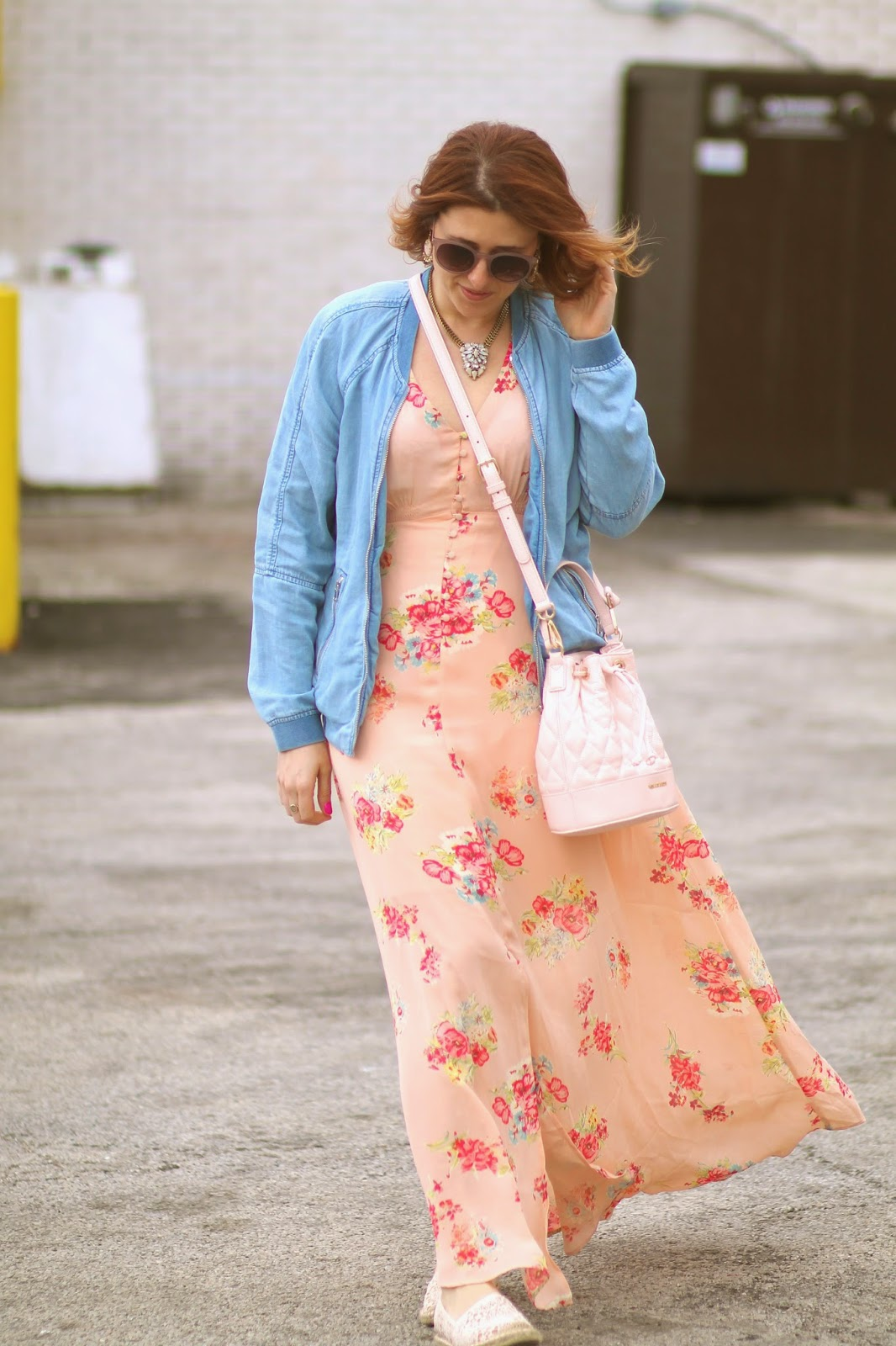 floral, maxi, vera, bradley. emerson.quilted