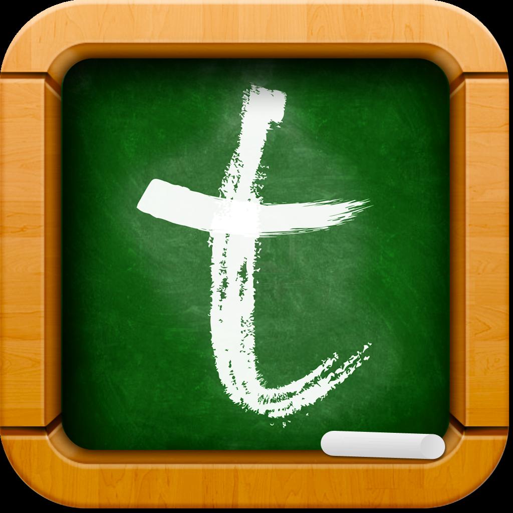 https://itunes.apple.com/us/app/teacherkit/id389584618?mt=8