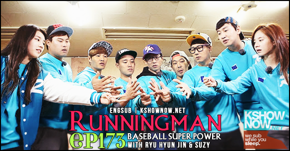 Download Running Man Episode 173