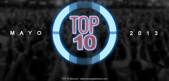 10 mejores canciones electronica: