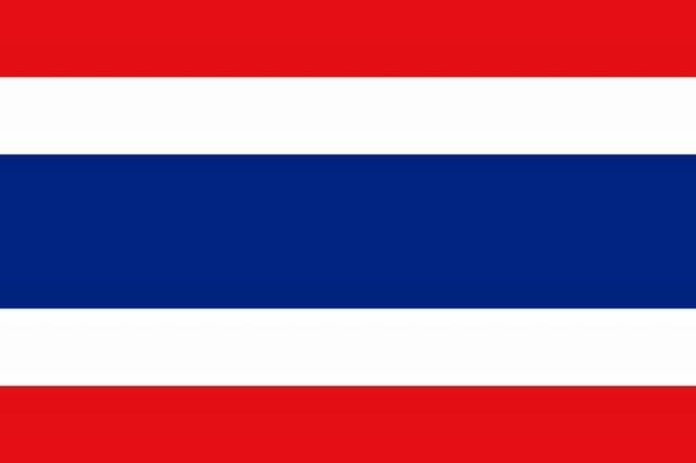 ธงไตรรงค์ (ปัจจุบัน)