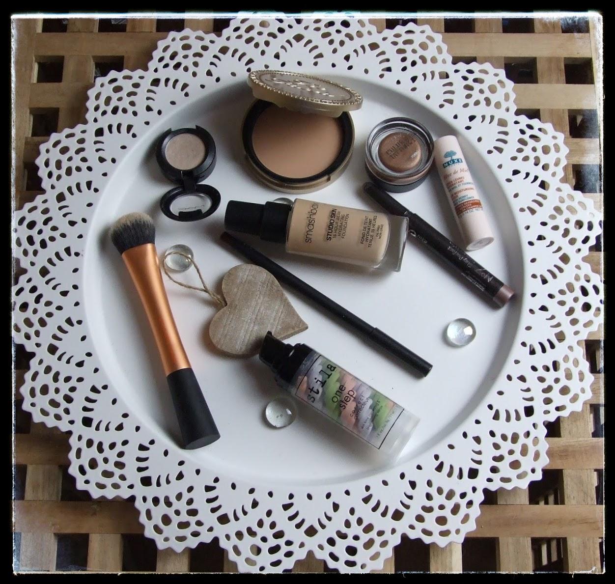 acesparklestar january favourites 2015 round-up #bblogger beauty blog