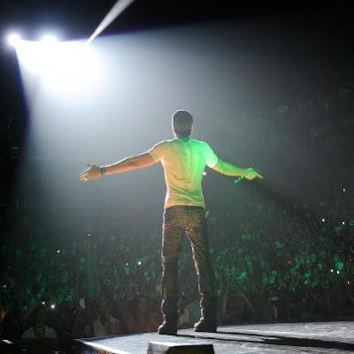 Enrique Iglesias Music Show