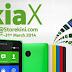 Nokia X Sudah Dijual Di Malaysia, Segera di Indonesia !!