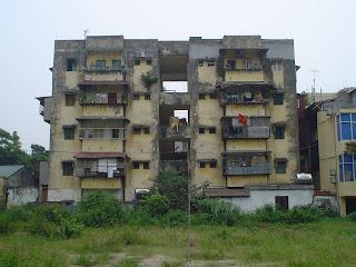 Vietnã Hanoi fotos de construção