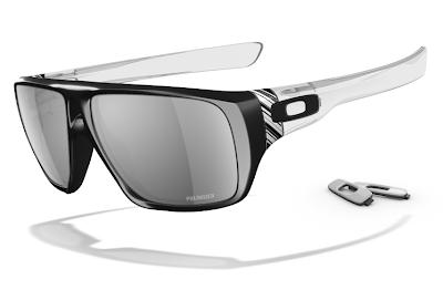 Oakley Dispatch Sunglasses as worn by Kimi Raikkonen