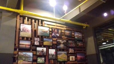 REVIEW : Restoran LOBBEE Thai Connection Untuk Penggemar Makanan Asli Thailand