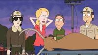 Rick y Morty Temporada 2 Online Español Latino