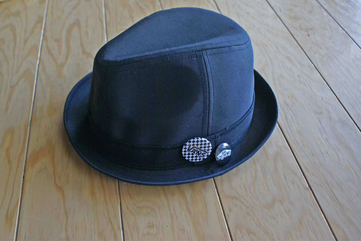 vans sombrero