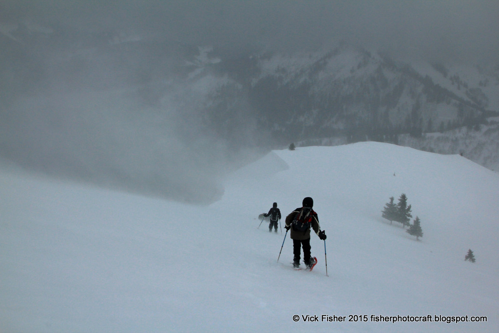 French Alps Snowshoeing Raquette Samoens France Hike Hiking Adventure Travel
