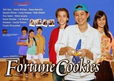 Sinopsis Episode Terakhir Fortune Cokies