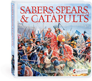 Sabers, Spears and Catapults