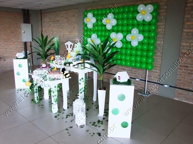 decoração de festas infantis ateliê personalizarte
