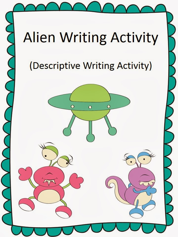 pictures for creative writing prompts for kids