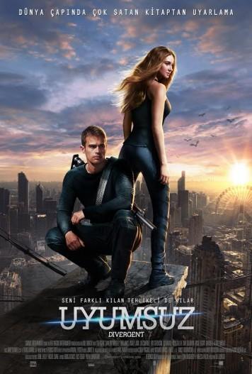 Divergent | Uyumsuz