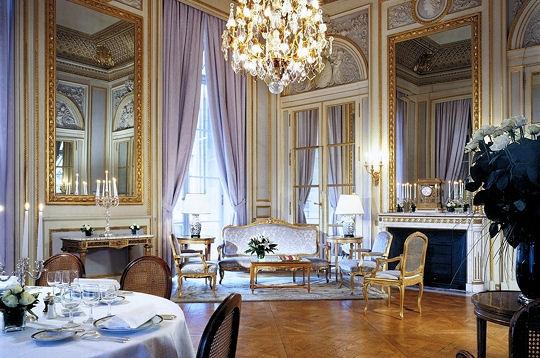 Muebles y decoraci n de interiores muebles estilo luis xv for Decoracion de interiores luis xv
