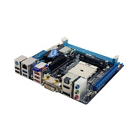 ASUS F1A75-I DELUXE Motherboard picture 3