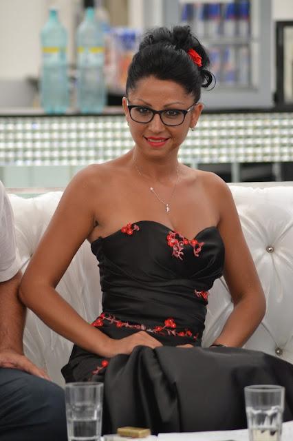 Olga Olteanu - Director Artistic Miss Plaja
