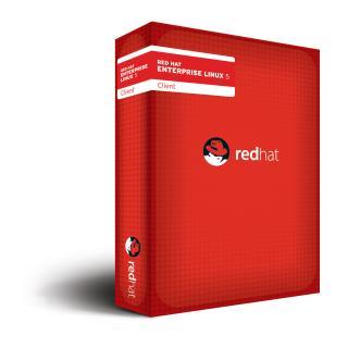 Redhat Enterpricse Linux.V5