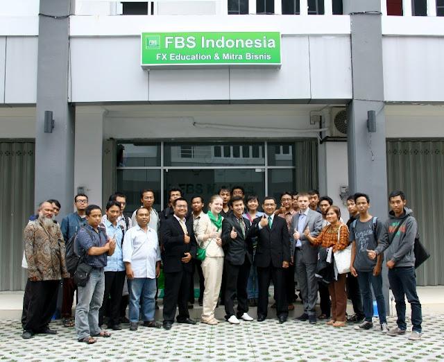 Sekolah forex indonesia penipu