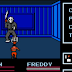 New Freddy vs Jason Nintendo Game.. Sort Of